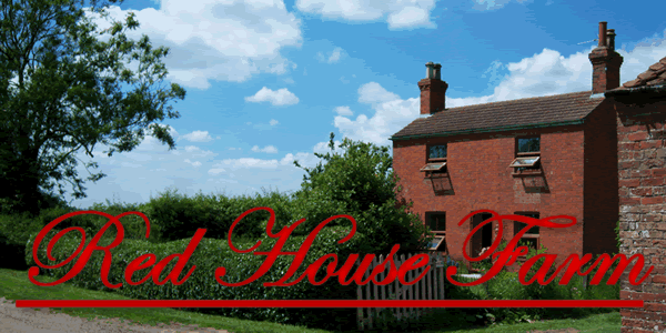 Red House Farm header image